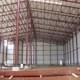 Изготовление и монтаж металлические ангары в Анжеро-Судженске